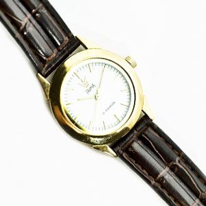 Часы Яшма 21 камень