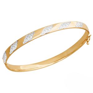 Браслеты из золота купить в ювелирном магазине ЮЖНОГО ЛОМБАРДА