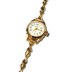 Часы Чайка 17 камней