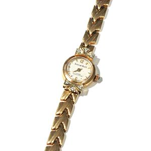 Часы Золотой Век 17 камней